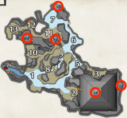 king rhino locations in flooded forest.png