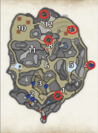 bonepiles (quality bone) in sandy plains (upper level).png