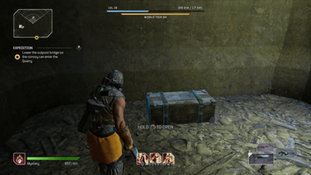 Outriders - Expedition Chest 2
