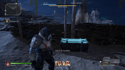 Outriders - Bounds Chest 2