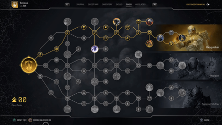 Outriders Vanquisher Build - Skill Tree.jpg