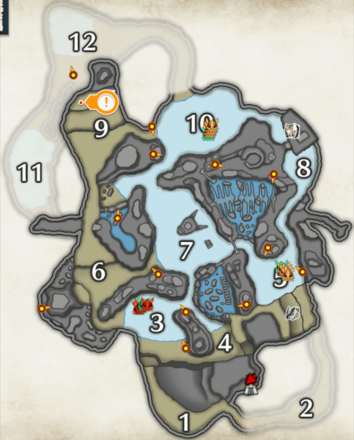 Frost Islands Scale Lizard Location.png