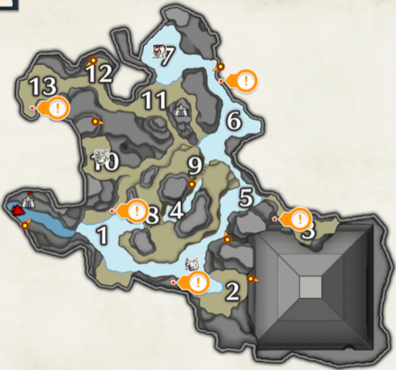 Flooded Forest Rock Lizard Locations.png
