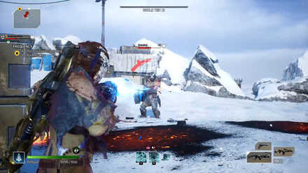 Outriders - Triad - Ironclad Armor Break