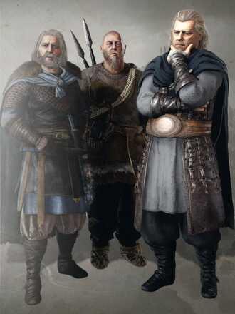 The Lost Drengir of Ragnar Lothbrok.JPG
