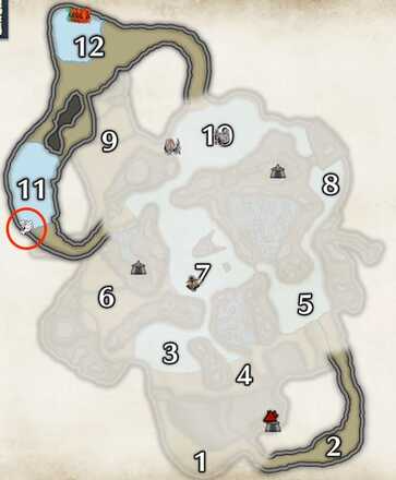 Frost Islands Underground Fishing Spots.png