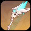 Skyward Harp Image