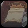 Геншин - Жилищная система - Кровать