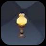 Геншин - Система корпуса - Настольная лампа