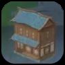 Genshin - Жилищная система - Liyue House Style 4
