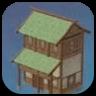 Genshin - Жилищная система - Liyue House Style 5