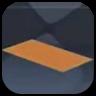 Genshin - Корпусная система - Оранжевый мат