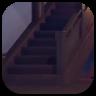 Геншин - Жилищная система - Лестница