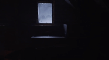 Resident Evil Village Escape Through the Window