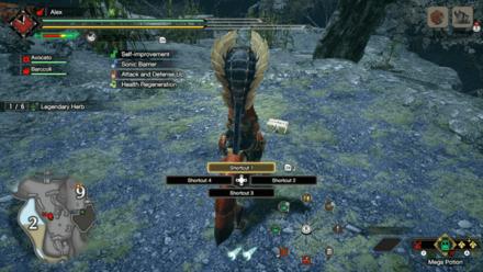 Monster Hunter Rise - Legendary Herb 2.png