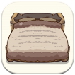 Genshin - Hilidream Camp - Hilichurl Bed