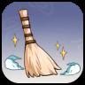 Genshin - Hilidream Camp - Broom