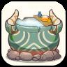 Genshin - Hilidream Camp - Multipurpose Pot