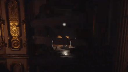 Resident Evil Village Escape from Cassandra
