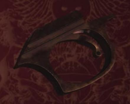M1897 - Hair Trigger