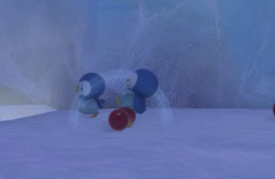 Piplup 1 Star Photo