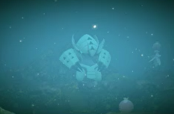 Golisopod 1 Star Photo