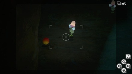 New Pokemon Snap Morelull Fluffruit.jpg