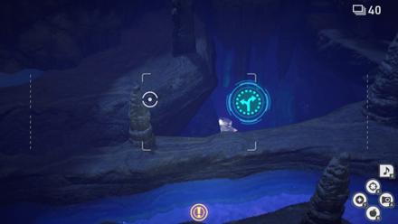 New Pokemon Snap - Diancie Location Step 1