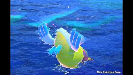 New Pokemon Snap Pelipper Ocean Reef.jpg