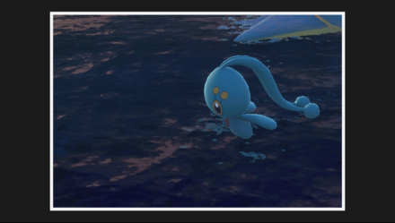 Manaphy 1 Star Photo