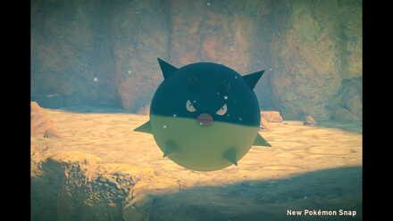 New Pokemon Snap See Ya Qwilfish.jpeg