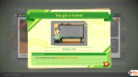 New Pokemon Snap Frame Phil Monitor.png