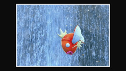 Magikarp 2 Star Photo