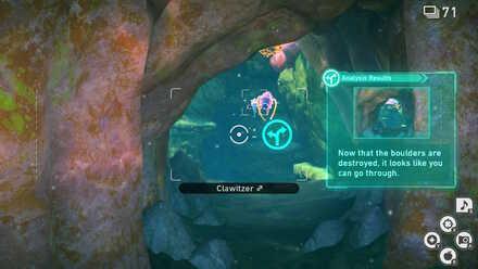 New Pokemon Snap Undersea Alternate Route.jpeg