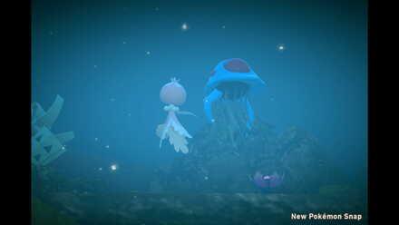 New Pokemon Snap Clear Undersea Ballroom Dancing Request.jpg