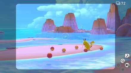 New Pokemon Snap Pikachu Surfing Request.jpeg