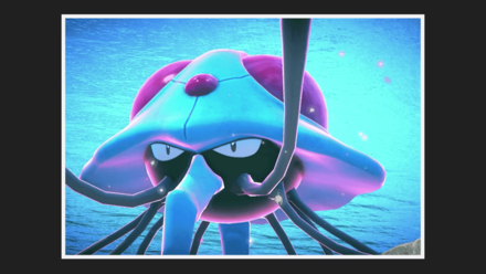 Tentacruel 1 Star Photo