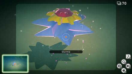 New Pokemon Snap Starmie Undersea.jpg