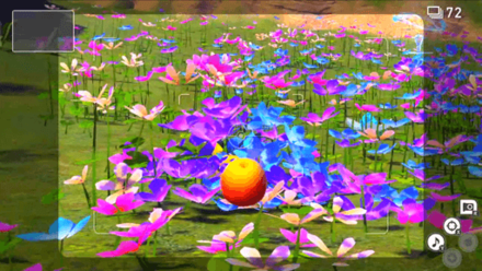 Throw a Fluffruit at the Flower Pile to Your Left.png