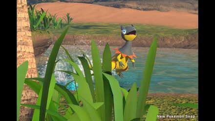 New Pokemon Snap Heliolisk Sprinting.jpeg