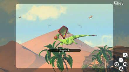 New Pokemon Snap Flygon Sands Day.jpeg