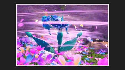 Florges 4 Star Photo