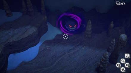 New Pokemon Snap Cave Gengar Portal.jpg