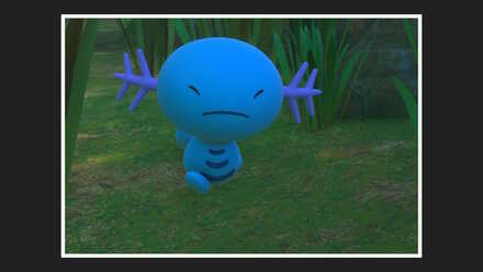 Wooper 1 Star Photo