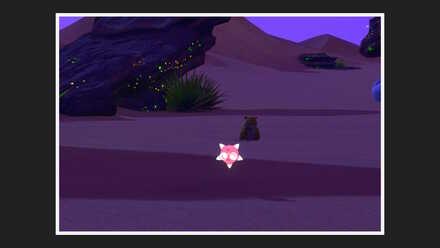 Sandshrew 1 Star Photo