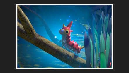 Wurmple 1 Star Photo