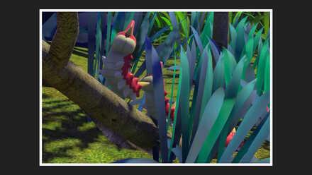 Wurmple 3 Star Photo