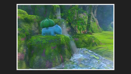 Bulbasaur 2 Star Photo