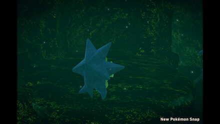 Starmie 2 Star Photo