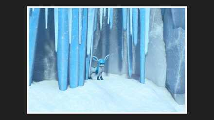 Glaceon 1 Star Photo
